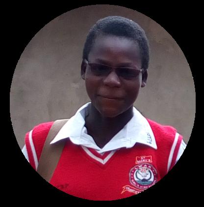 retocada Lorraine Ogutu